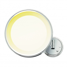 Conair® Lighted Wall-Mount Mirror