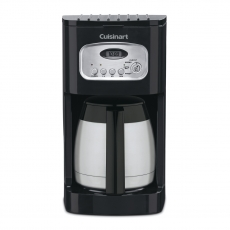 Cuisinart® 12-Cup Thermal Programmable Coffeemaker