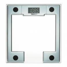Thinner� Digital Glass Scale