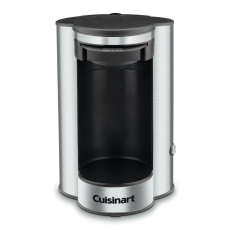 Cuisinart� 1-Cup Stainless Steel Brewer