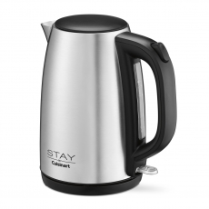 STAY by Cuisinart® Cordless Electric Kettle