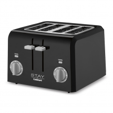 STAY by Cuisinart® 4-Slice Toaster