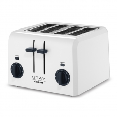 STAY by Cuisinart™ 4-Slice Toaster