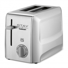 STAY by Cuisinart® 2-Slice Toaster