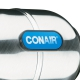 Conair® 1875 Watt Brushed Metal Dryer Inset Image