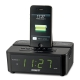 Conair™ Clock Radio with iPod® Compatible Dock Inset Image
