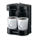 Cuisinart® 2-Cup Brewer Inset Image