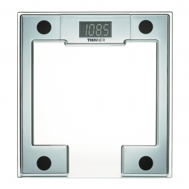 Thinner® Digital Glass Scale