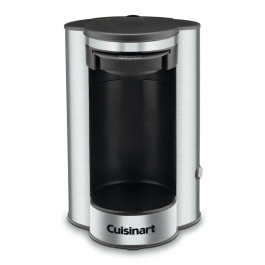 Cuisinart Coffee Maker Auto Off Not Working : Cuisinart 1-Cup Stainless Steel Brewer Conair Hospitality