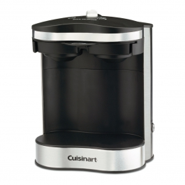 Cuisinart® 2-Cup Stainless Steel Brewer